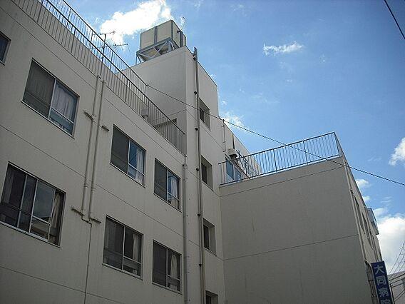 【総合病院】大...