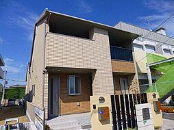 [タウンハウス] 兵庫県西宮市小松町2丁目 の賃貸【/】の外観
