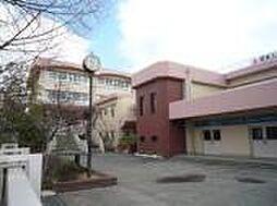 王禅寺中央中学...
