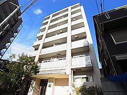 Apartment桜(アパートメント桜)[403号室]の外観