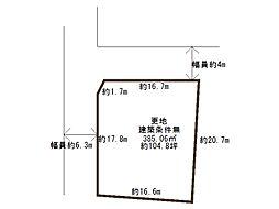 枚方市東香里元町