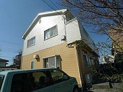 [テラスハウス] 千葉県流山市南流山7丁目 の賃貸【/】の外観