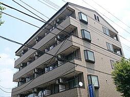 石坂ゼフィール[502号室]の外観