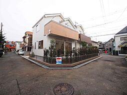 聖蹟桜ヶ丘駅 4,190万円