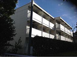 カーネリアン片倉[2階]の外観