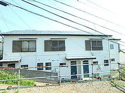[テラスハウス] 神奈川県座間市入谷3丁目 の賃貸【/】の外観