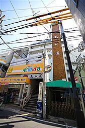 神楽坂サニーマンション