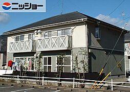 ダン・カーサ111[2階]の外観