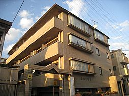 千葉県市川市幸2丁目の賃貸マンションの外観