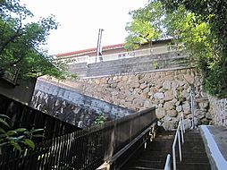 兵庫県西宮市満池谷町