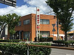 愛知銀行岡崎南...