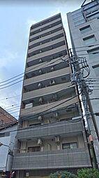 外観(ジョイシティ目黒)