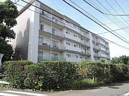 宮前平グリーンハイツ8号棟