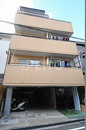 サンチェリー高田III[4階]の外観