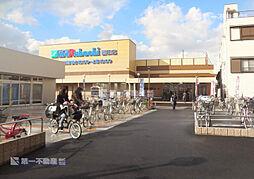 マルハチ園田店...