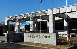 千葉県立中央博...