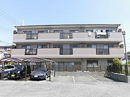 シャトーふじ[1階]の外観