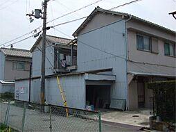 [一戸建] 大阪府泉大津市昭和町 の賃貸【/】の外観