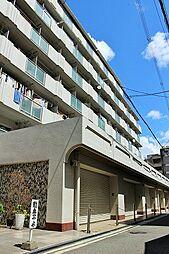 扇町第2マンション フルリノベのお部屋[203号室]の外観