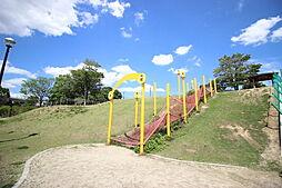 七本木池公園 徒歩 約15分(約1200m)
