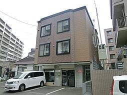 サンピア福住1−3[3階]の外観