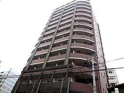 アーデンタワー西本町[8階]の外観