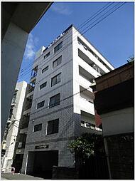 コーポラスVB[5階]の外観