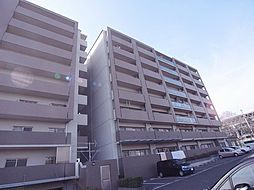 サニーヒル忍ヶ丘[4階]の外観