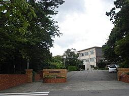 富貴中学校