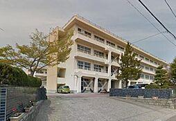塩釜第二中学校