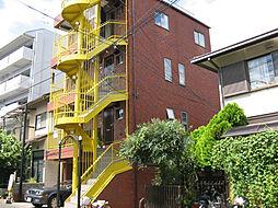 メゾンポエムVII[3階]の外観