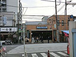 京急「井土ケ谷...