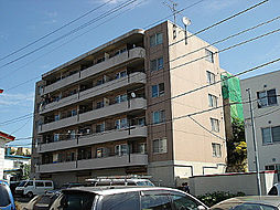 NOAII[5階]の外観