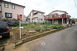 土浦市摩利山新田