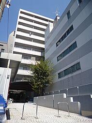 グランドビル21[9階]の外観