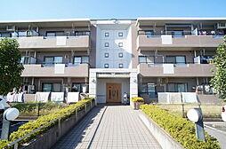 ラフィネ狛江[103号室]の外観