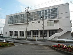 穂積北中学校