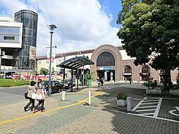 小田急線狛江駅...