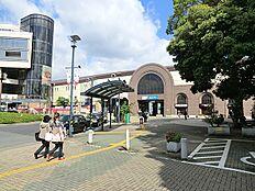 小田急線狛江駅 距離約1700m