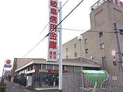 岐阜信用金庫(...
