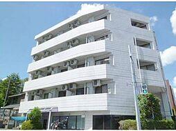 第23クリスタルマンション[3階]の外観