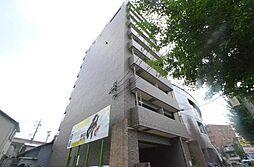 ラ ベル ヴィー[8階]の外観