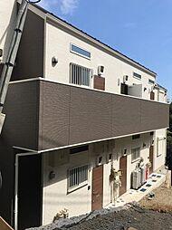 ベイルーム戸塚II[201号室号室]の外観