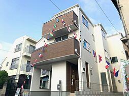 綾瀬駅 5,390万円