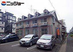 UCAN Kamiotai[1階]の外観