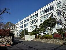 昭島市立拝島中学校まで1840m(徒歩23分)