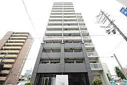 UURコート名古屋名駅[4階]の外観