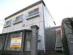 エステートピアみなみ[201号室]の外観