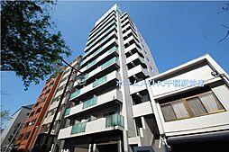 プロシード新栄[9階]の外観