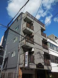 ロイヤルハイツ兵庫[5階]の外観